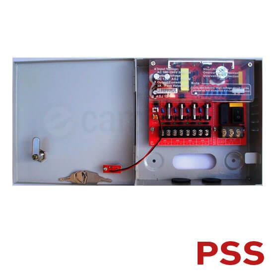Cel mai bun pret pentru Surse alimentare PSS SIWD-1203-04C Sursa 3A in comutatie cu tensiunea de iesire DC12-14V
