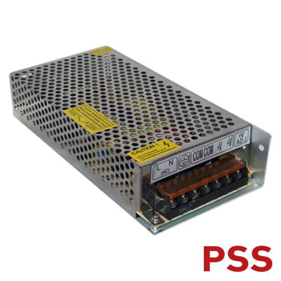 Cel mai bun pret pentru Sursa alimentare PSS PS-LED2 Sursa : 12V DC/ 8.5A