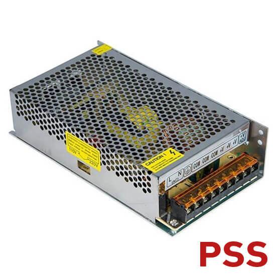 Cel mai bun pret pentru Surse alimentare PSS PS-LED8 Sursa : 12V DC/ 20A