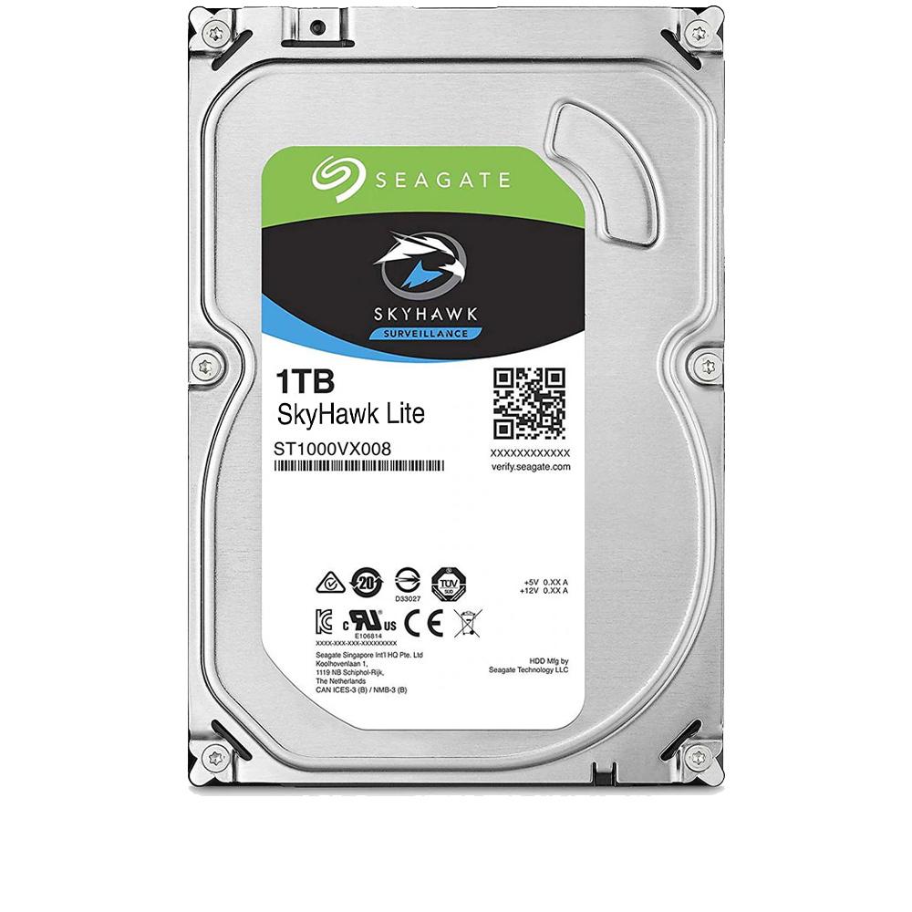 Cel mai bun pret pentru Hard Disk-uri SEAGATE ST1000VX008 <i>Special pentru functionare 24/7</i>