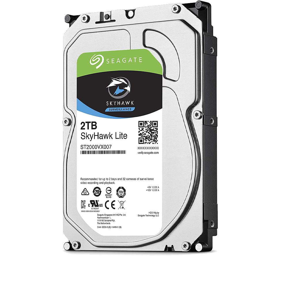 Cel mai bun pret pentru Hard Disk-uri SEAGATE ST2000VX007 <i>Special pentru functionare 24/7</i>