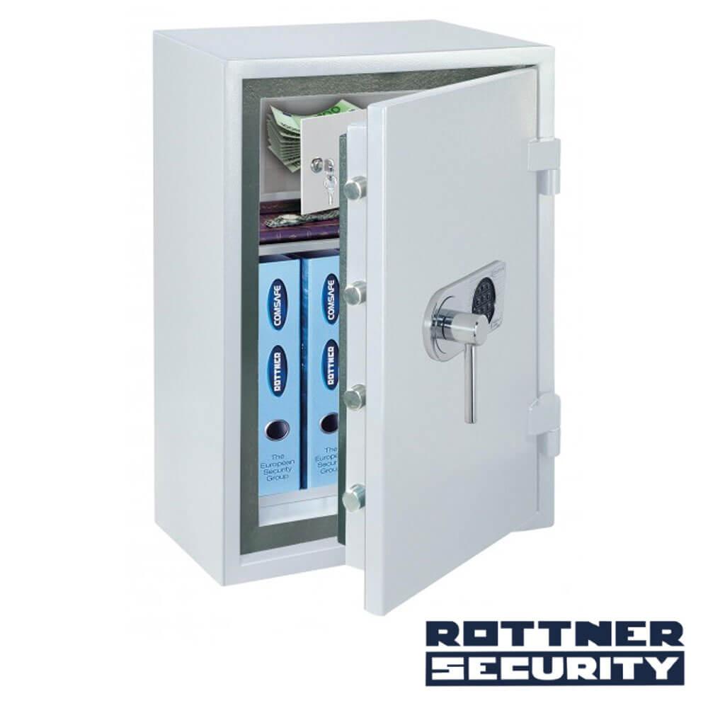 Cel mai bun pret pentru Seif-uri ROTTNER T05987 Clasă de securitate EN-1 în concordanţă cu  CSN EN 1143-1+A1:2009