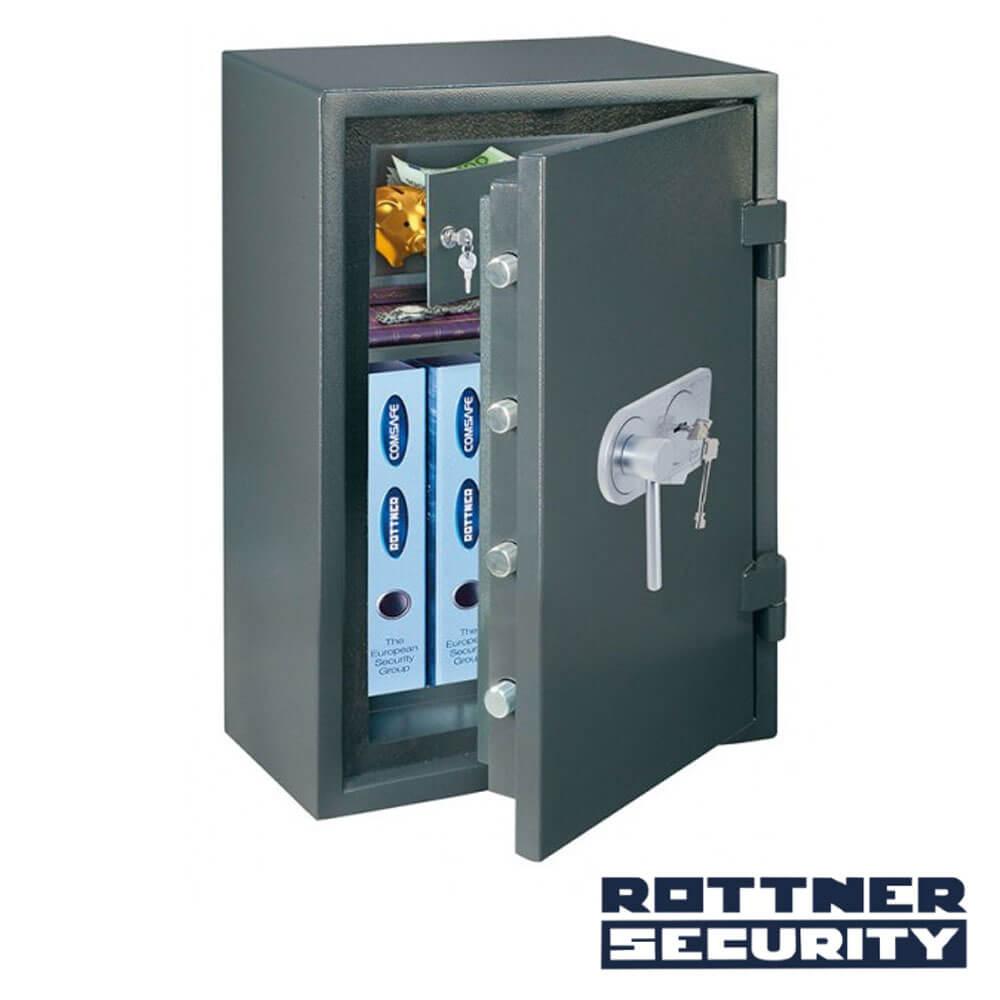 Cel mai bun pret pentru Seif-uri ROTTNER T05664 Clasa de securitate: Clasă de securitate EN-1