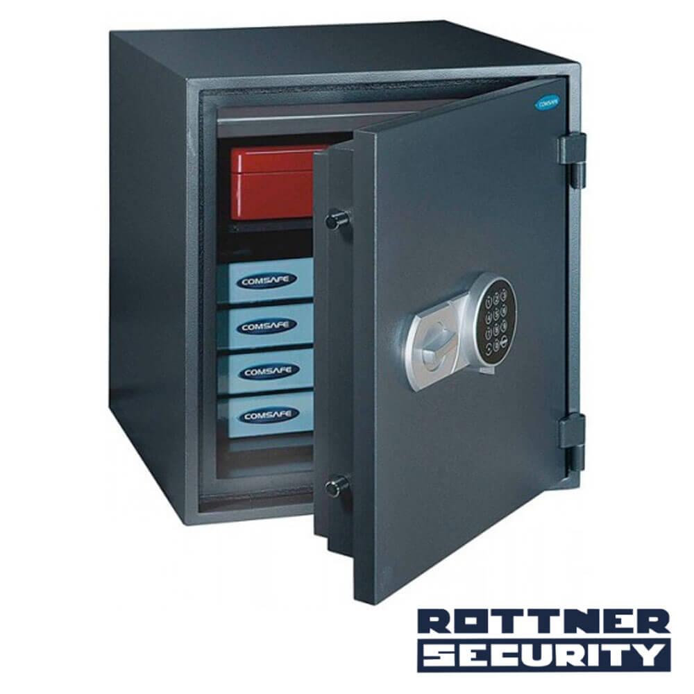 Cel mai bun pret pentru Seif-uri ROTTNER T05924 Categorie de securitate: conform EN15659 testat antifoc LFS60P