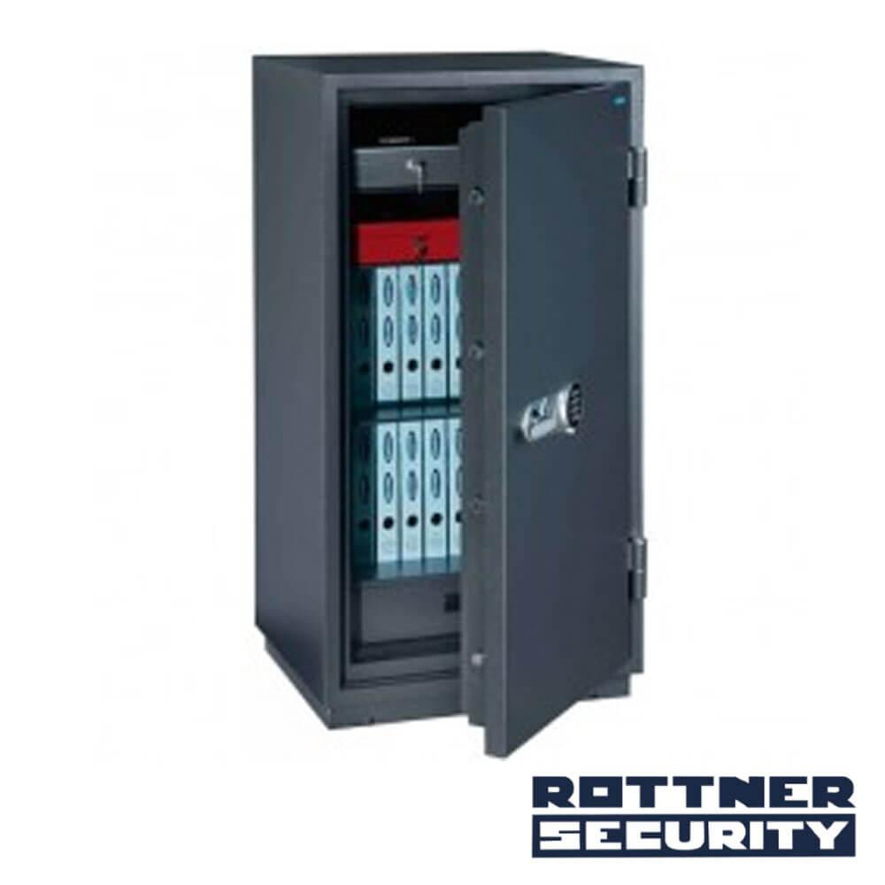 Cel mai bun pret pentru Seif-uri ROTTNER T05925 Categorie de securitate:   conform EN15659 testat antifoc LFS60P