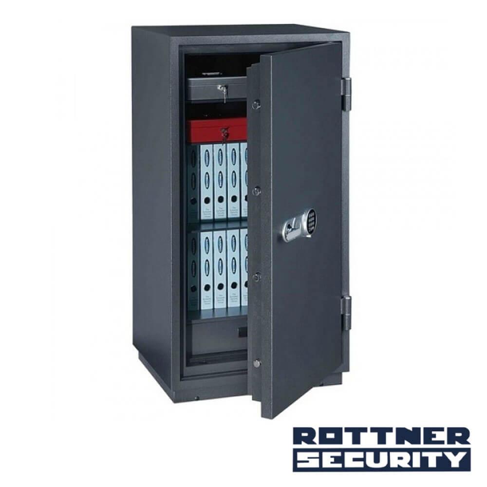 Cel mai bun pret pentru Seif-uri ROTTNER T05439 Categorie de securitate: conform EN15659 testat antifoc LFS60P