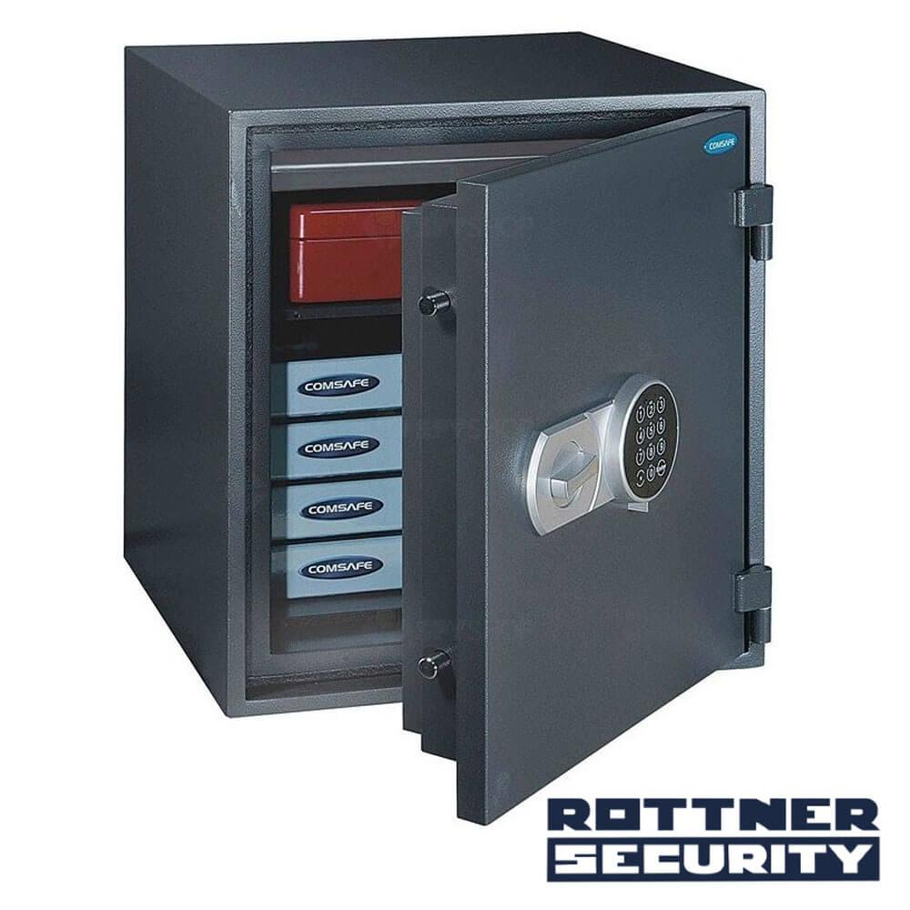Cel mai bun pret pentru Seif-uri ROTTNER T05437 Categorie de securitate:   conform EN15659 testat antifoc LFS60P
