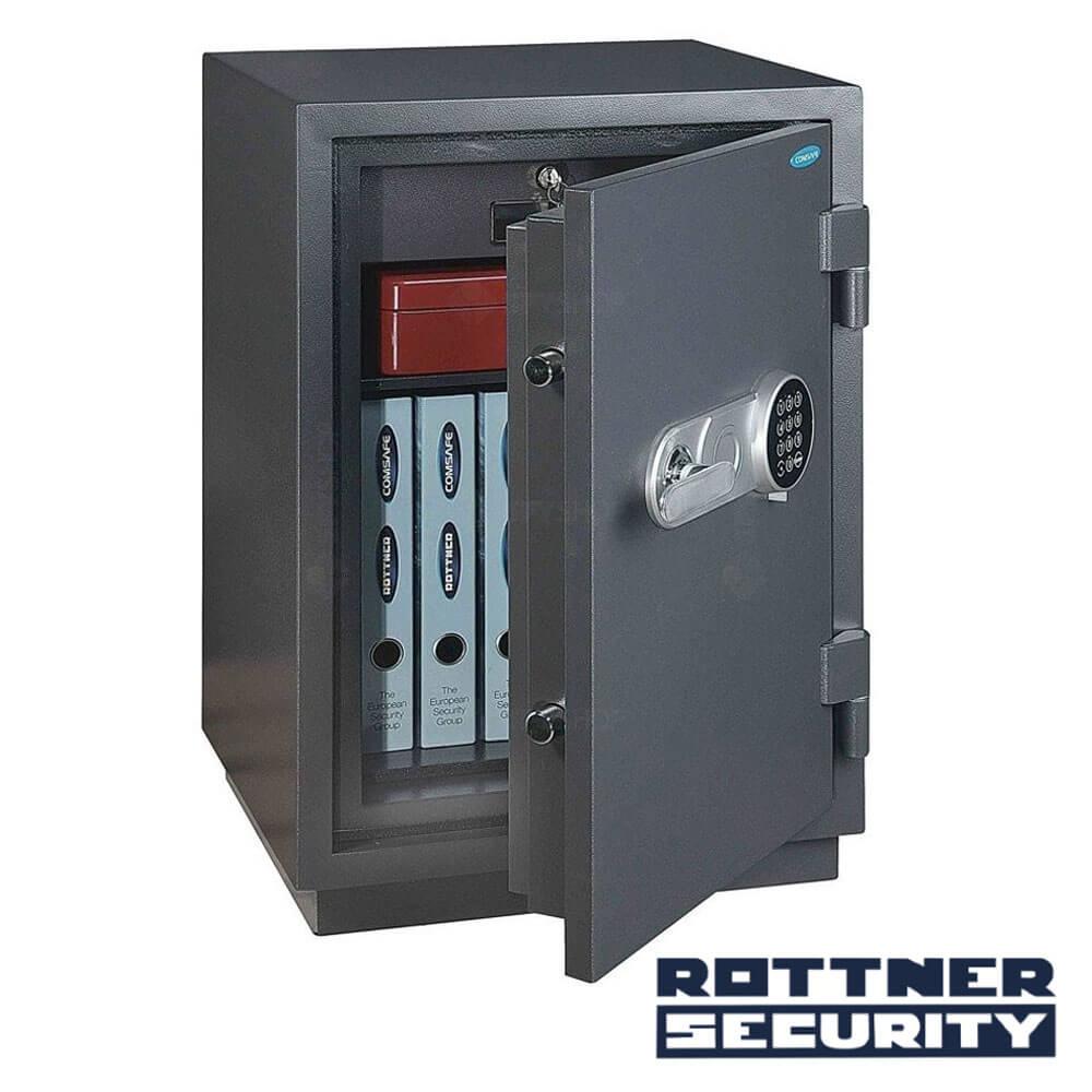 Cel mai bun pret pentru Seif-uri ROTTNER T05438 Categorie de securitate:   conform EN15659 testat antifoc LFS60P
