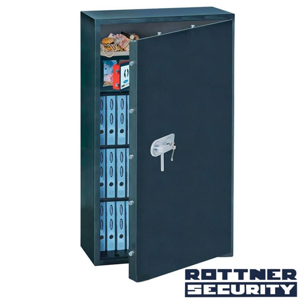 Cel mai bun pret pentru Seif-uri ROTTNER T04863 antiefractie cu inchidere mecanica de siguranta