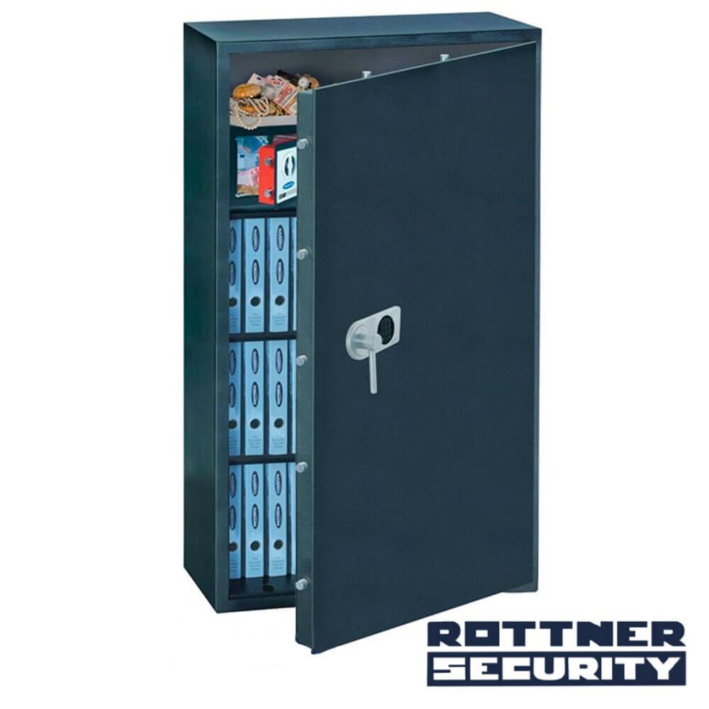 Cel mai bun pret pentru Seif-uri ROTTNER T04864 antiefractie cu inchidere electronica