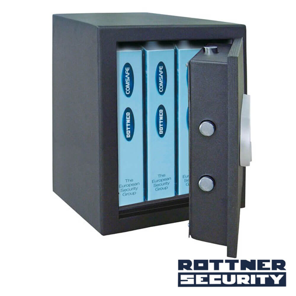 Cel mai bun pret pentru Seif-uri ROTTNER T04681 Clasă de securitate EN-1 în concordanţă cu  CSN EN 1143-1+A1:2009