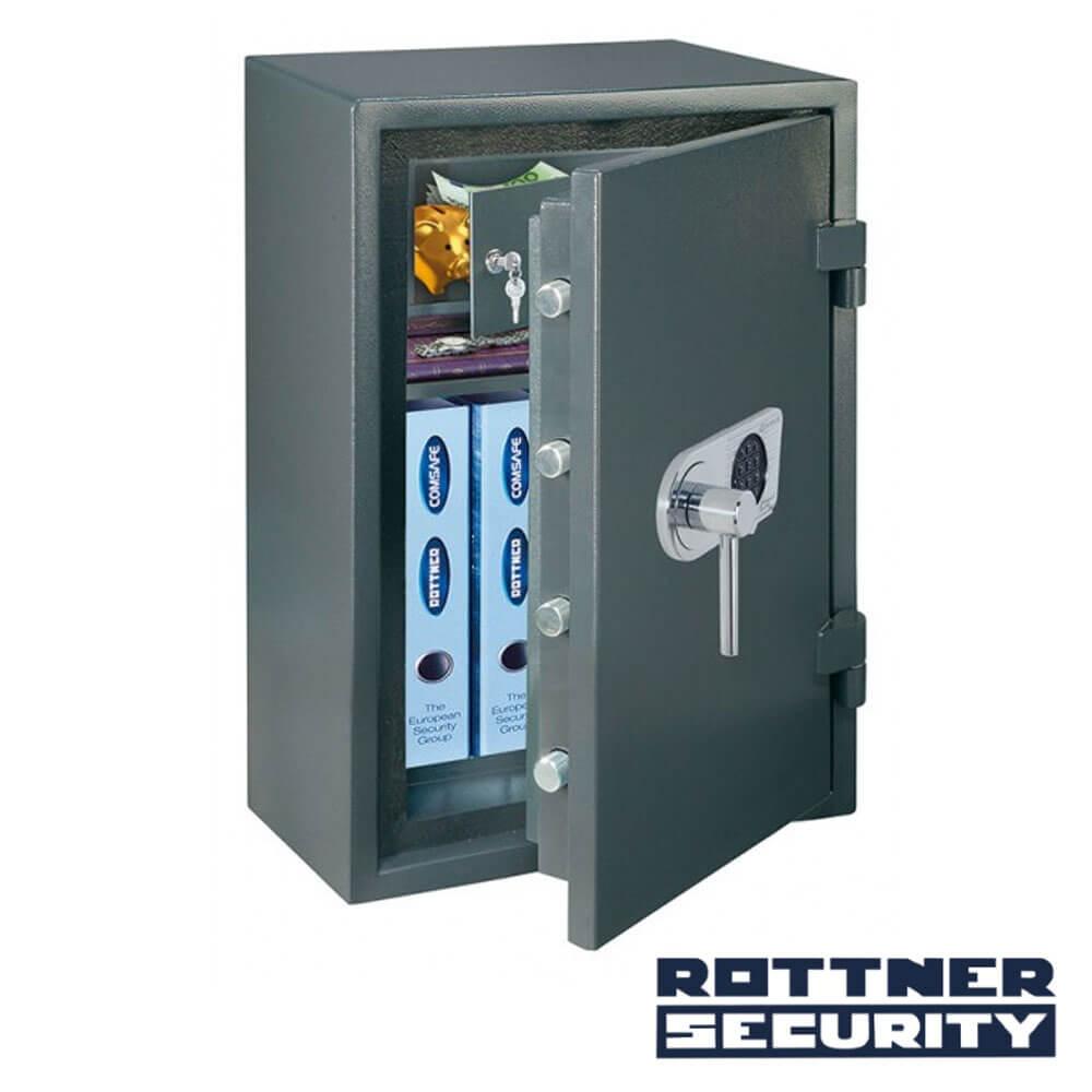 Cel mai bun pret pentru Seif-uri ROTTNER T05665 Clasa de securitate: Clasă de securitate EN-1
