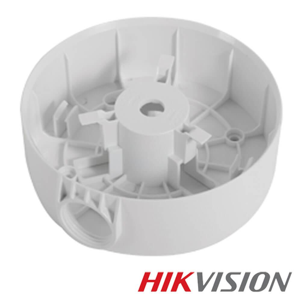 Cel mai bun pret pentru Suporti si carcase HIKVISION  DS-1280ZJ-PT3  Culoare alba
