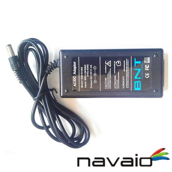 Cel mai bun pret pentru Sursa alimentare NAVAIO NAV-S1201 <i>Adaptor AC-DC</i>