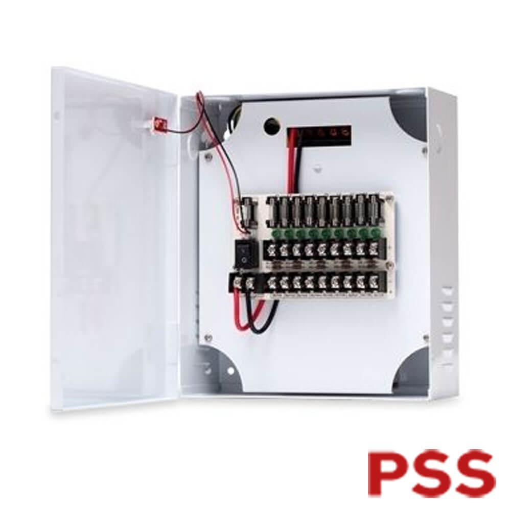 Cel mai bun pret pentru Surse alimentare PSS ZTP1210B-09F Sursa de alimentare in comutatie cu cutie metalica