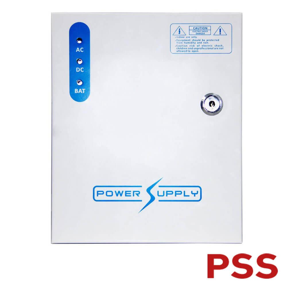 Cel mai bun pret pentru Surse alimentare PSS ND-DC120910B 12VDC 10A
