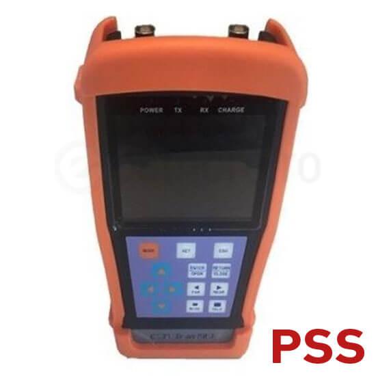 Cel mai bun pret pentru Tester CCTV PSS TES-300 Tester CCTV analogic + audio RCA