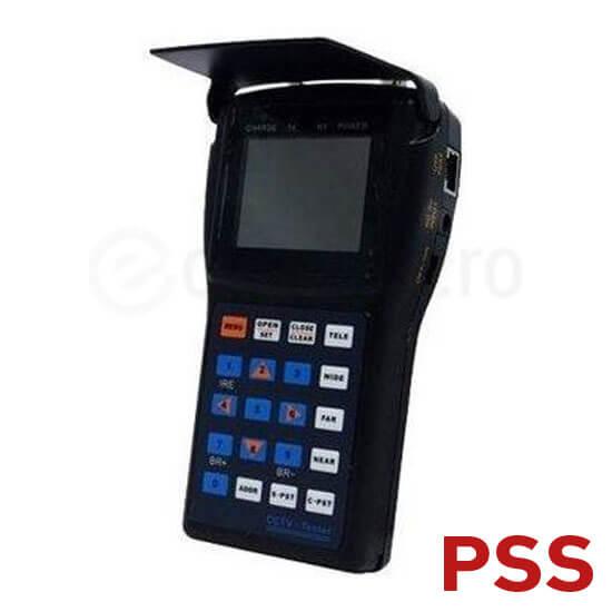Cel mai bun pret pentru Tester CCTV PSS TES-200 Tester LCD 2.5