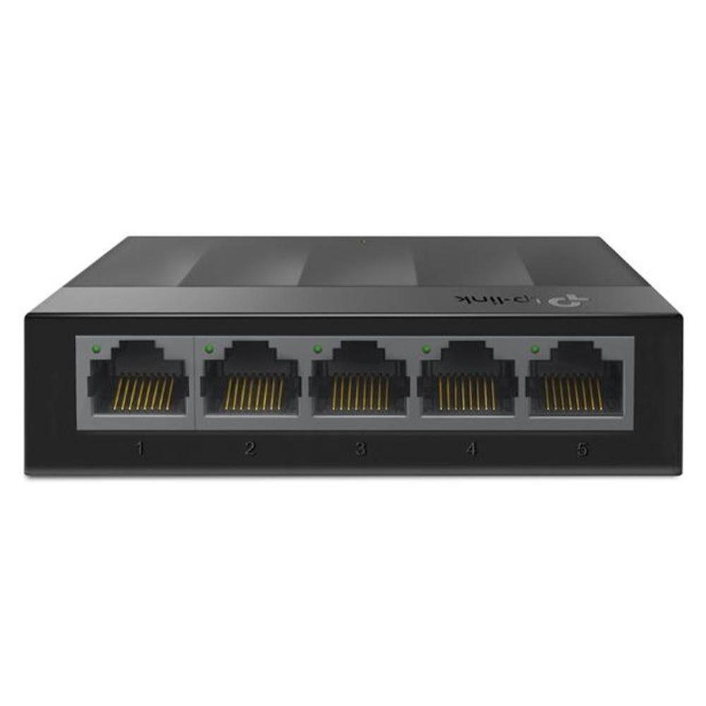 Cel mai bun pret pentru Switch-uri si injectoare TP-LINK LS1005G Switch 5 Porturi Gigabit