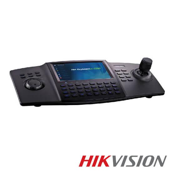 Cel mai bun pret pentru Tastaturi HIKVISION DS-1100KI Tastatura pentru controlul camerelor IP speed dome Hikvision