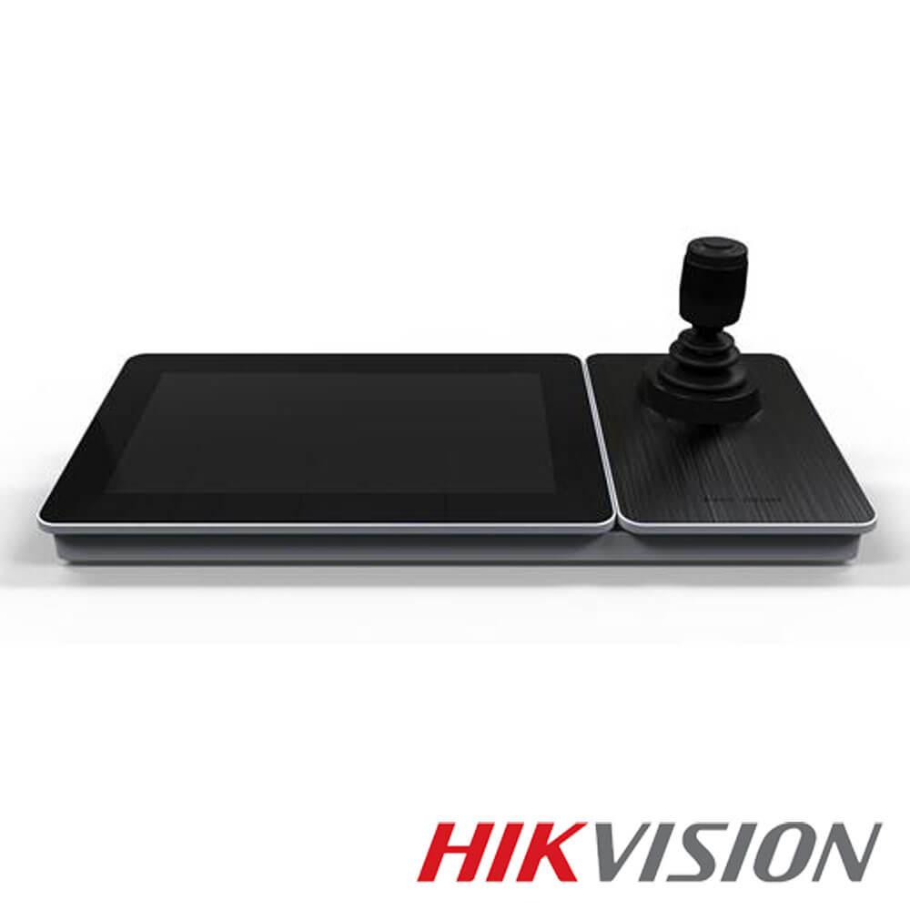 Cel mai bun pret pentru Tastaturi HIKVISION DS-1600KI  Controleaza pana la 2000 echipamente IP
