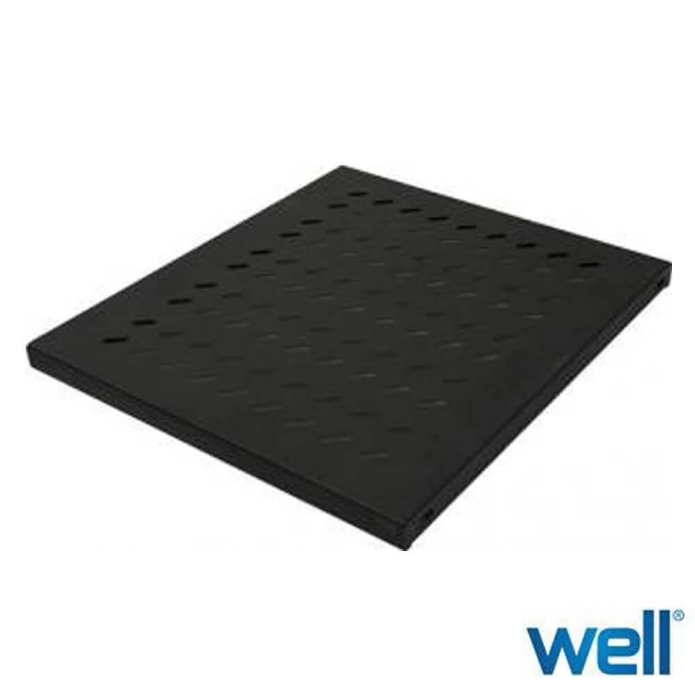 Cel mai bun pret pentru Accesorii rack-uri WELL SHL-FX-19/1U/52.5-INTL Sarcina maxima statica: 50kg