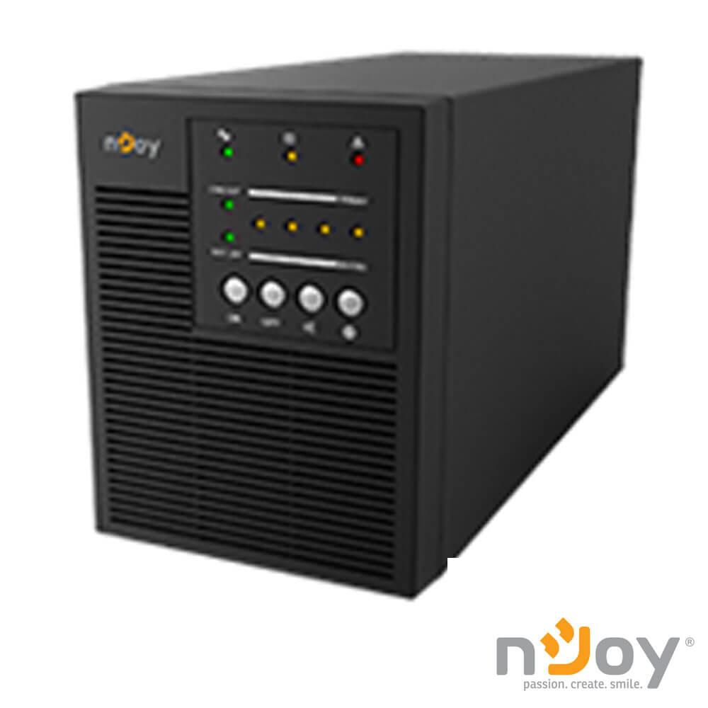 Cel mai bun pret pentru UPS-uri NJOY ECHO 1000 1000VA / 800W