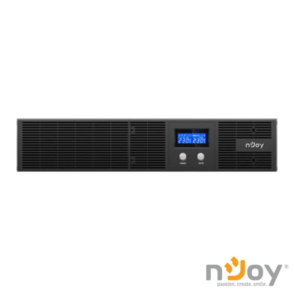Cel mai bun pret pentru UPS-uri NJOY ARGUS 2200 2200VA 1320W