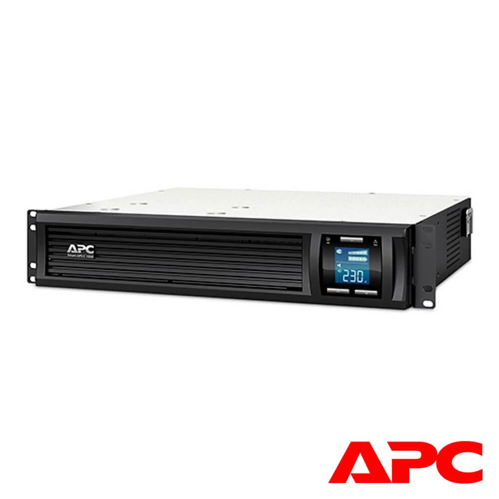 Cel mai bun pret pentru UPS-uri APC SMC1000I-2U UPS APC Smart-UPS C line-interactive , sinusoidala 1000VA , 600W