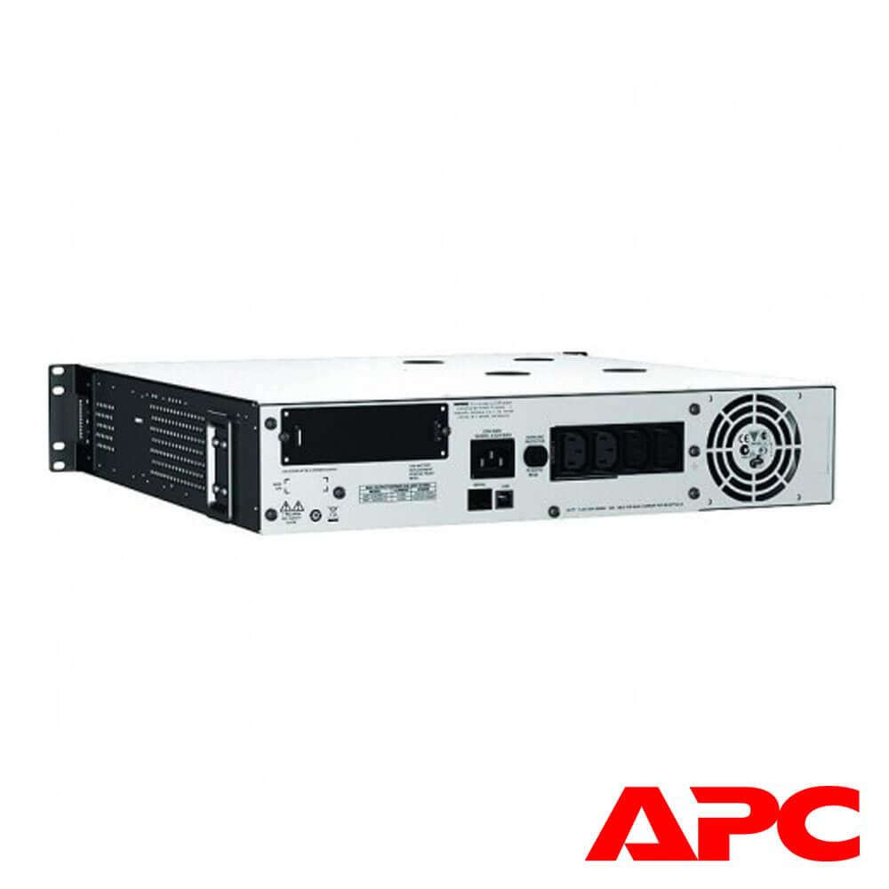 Cel mai bun pret pentru UPS-uri APC SMT1000RMI2U UPS APC Smart-UPS SMT line-interactive , sinusoidala 1000VA , 700W