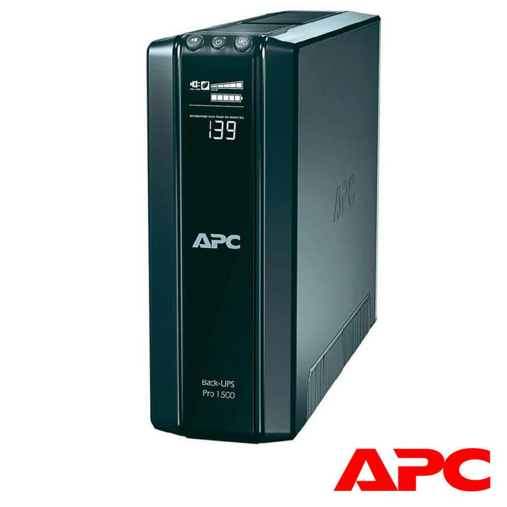 Cel mai bun pret pentru UPS-uri APC BR1500GI UPS APC Back-UPS RS line-interactive , aprox.sinusoida 1500VA , 865W 10conectori C13