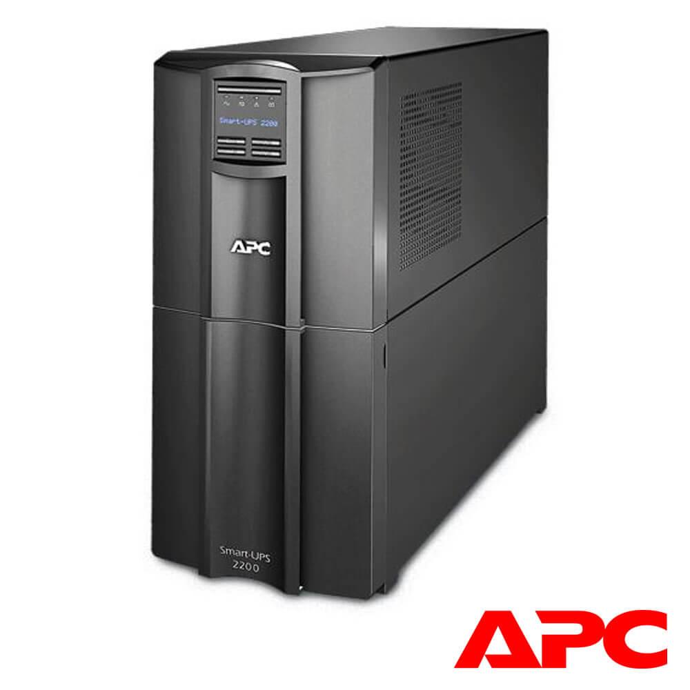 Cel mai bun pret pentru UPS-uri APC SMT2200I UPS APC Smart-UPS SMT line-interactive , sinusoidala 2200VA , 1980W