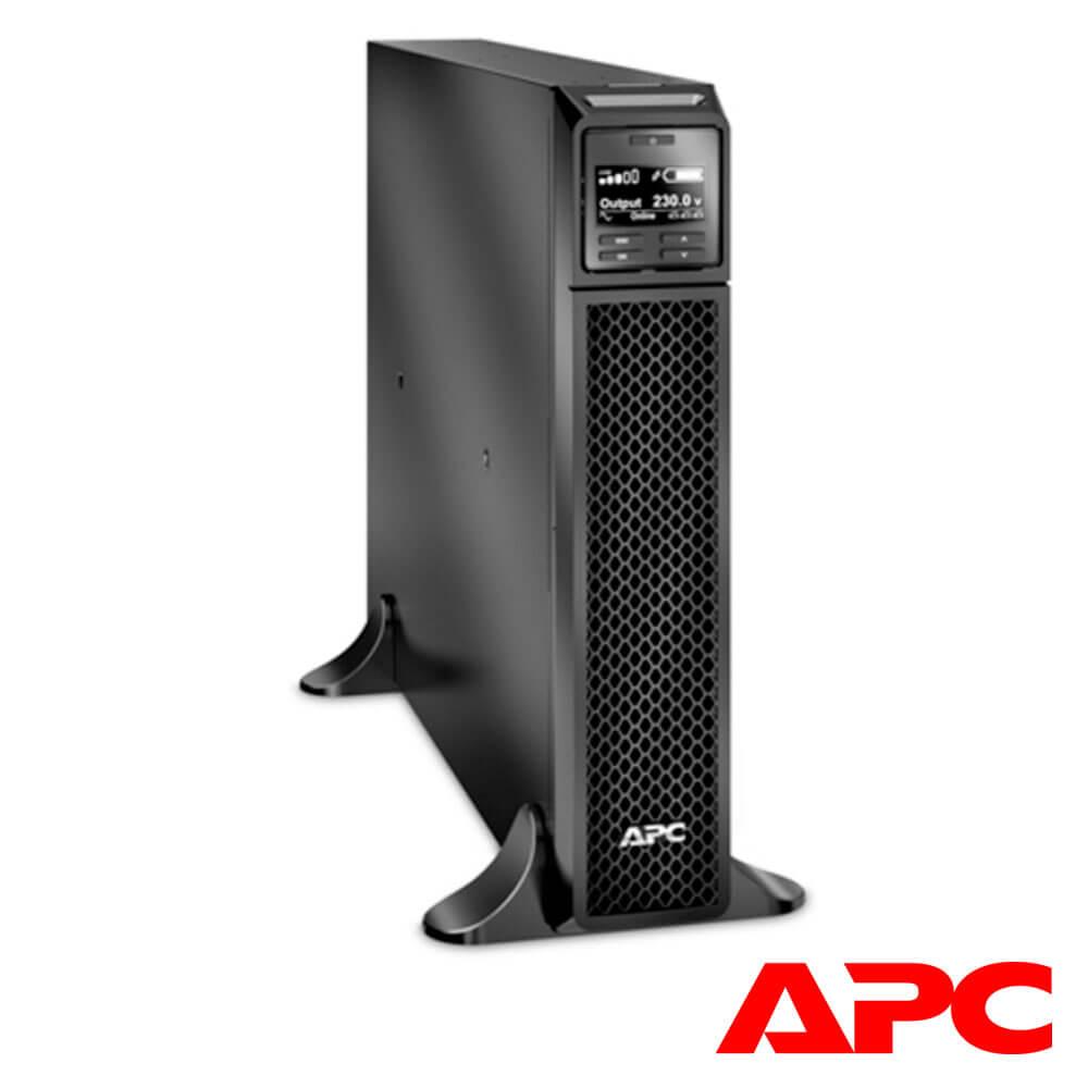 Cel mai bun pret pentru UPS-uri APC SRT2200XLI UPS APC Smart-UPS SRT online dubla-conversie 2200VA , 1980W