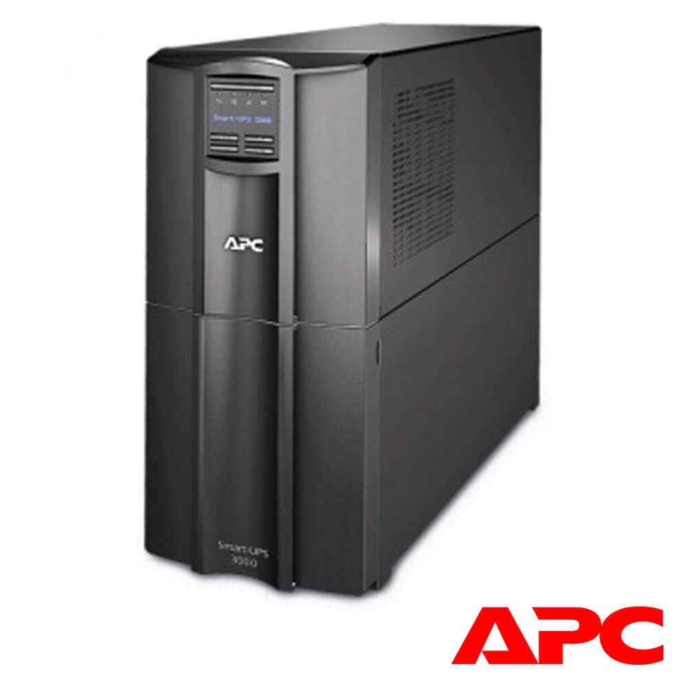 Cel mai bun pret pentru UPS-uri APC SMT3000I UPS APC Smart-UPS SMT line-interactive , sinusoidala 3000VA , 2700W