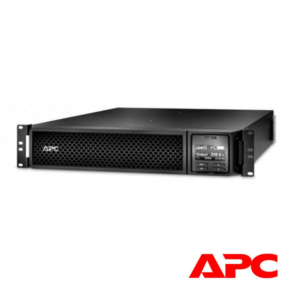 Cel mai bun pret pentru UPS-uri APC SRT3000RMXLI UPS APC Smart-UPS SRT online dubla-conversie 3000VA , 2700W