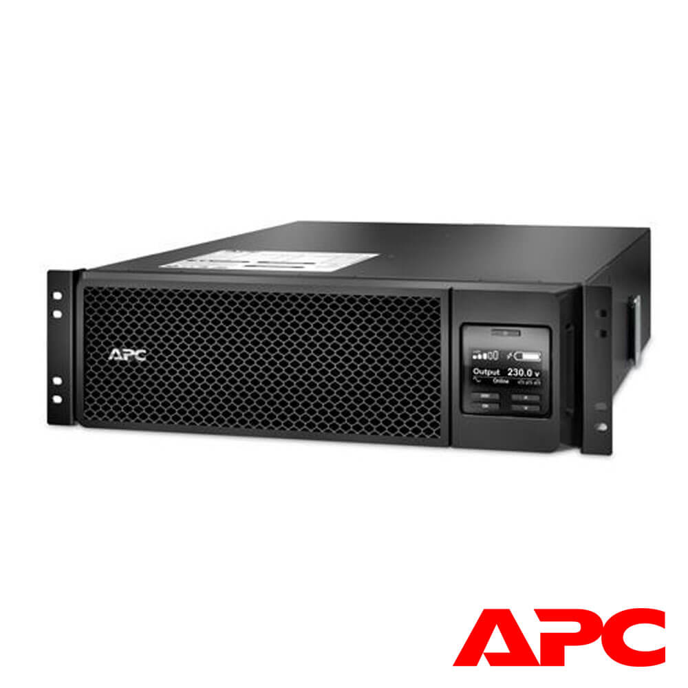 Cel mai bun pret pentru UPS-uri APC SRT5KRMXLI UPS APC Smart-UPS SRT online dubla-conversie 5000VA , 4500W