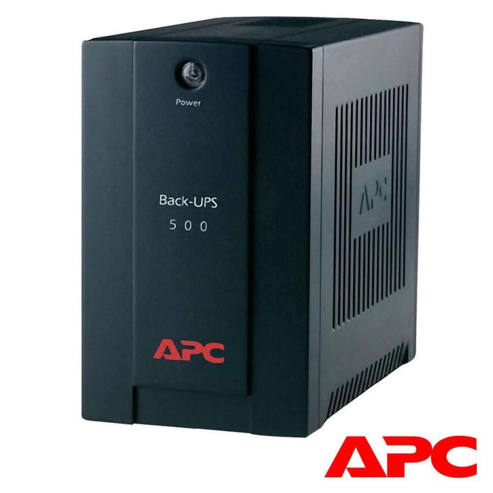 Cel mai bun pret pentru UPS-uri APC BX500CI UPS APC Back-UPS