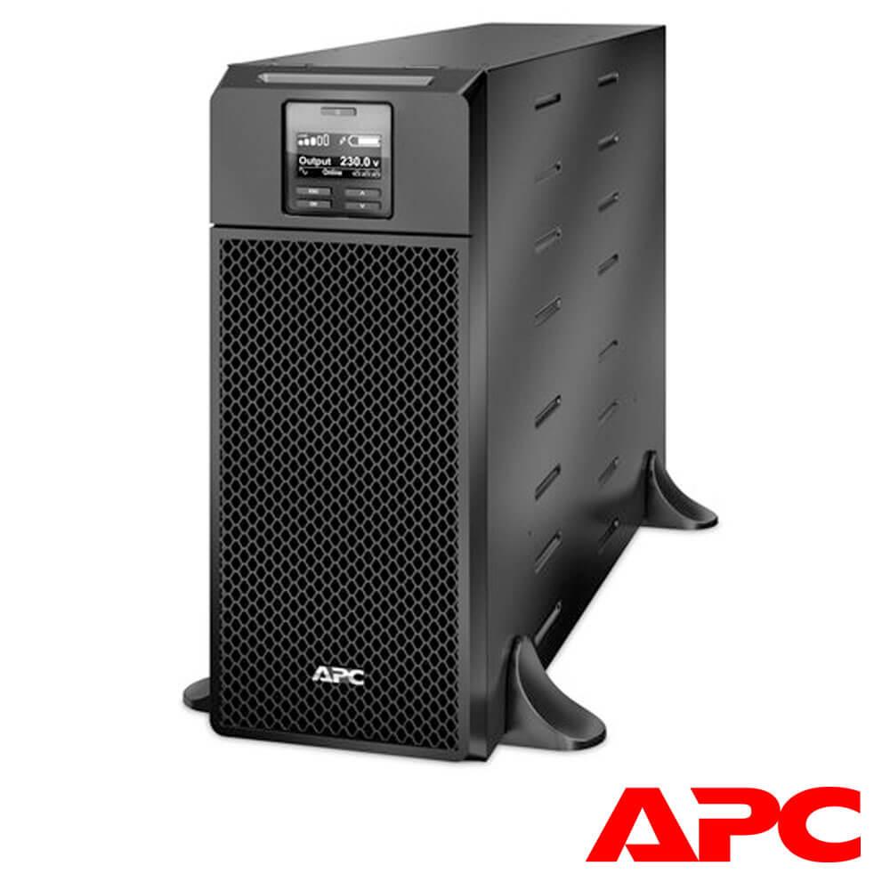 Cel mai bun pret pentru UPS-uri APC SRT6KXLI UPS APC Smart-UPS SRT online cu dubla-conversie 6000VA , 6000W