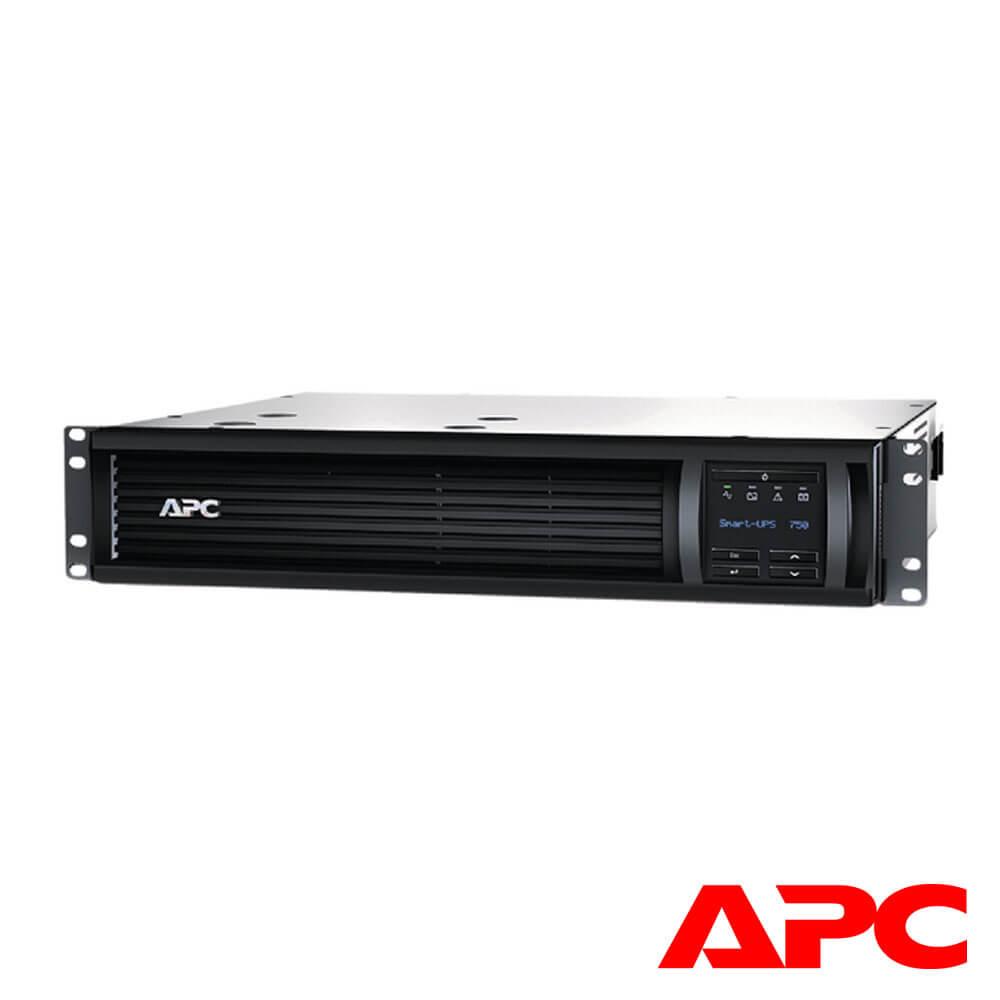 Cel mai bun pret pentru UPS-uri APC SMT750RMI2U UPS APC Smart-UPS SMT line-interactive , sinusoidala 750VA , 500W