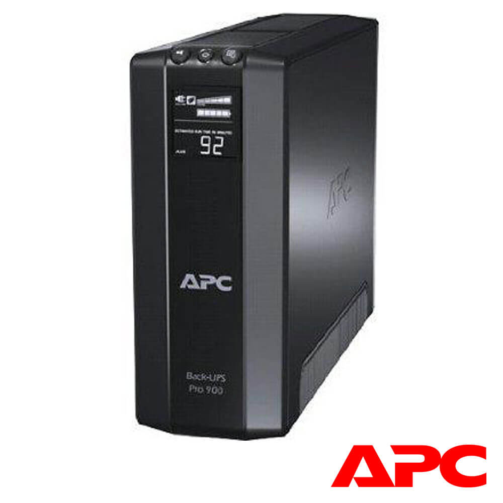 Cel mai bun pret pentru UPS-uri APC BR900GI UPS APC Back-UPS RS line-interactive , aprox.sinusoida 900VA , 540W