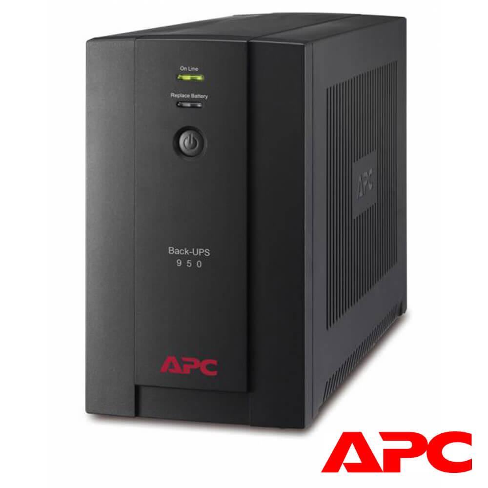 Cel mai bun pret pentru UPS-uri APC BX950UI UPS APC Back-UPS BX line-interactive , aprox.sinusoida 950VA , 480W