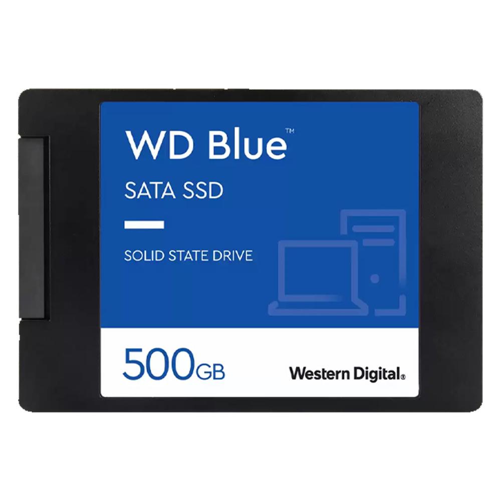 Cel mai bun pret pentru Hard Disk-uri WESTERN DIGITAL WDS500G2B0A  Special pentru DVR/NVR Auto