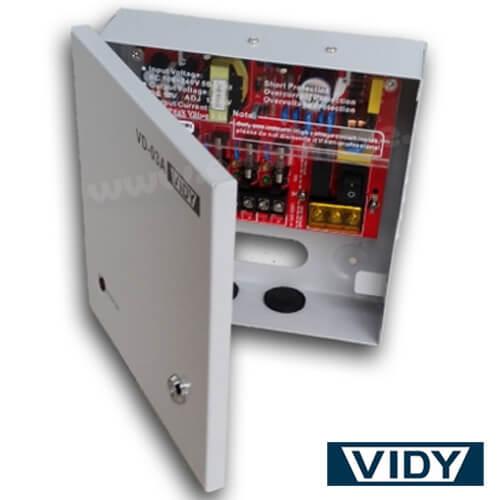 Cel mai bun pret pentru Sursa alimentare VIDY VD-03A Sursa : 12V DC/ 3A  + Cutie