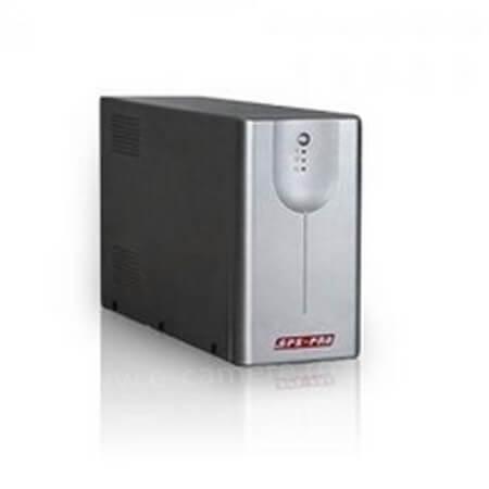 Cel mai bun pret pentru UPS-uri SECPRAL PRO1000I Capacitate W: 600