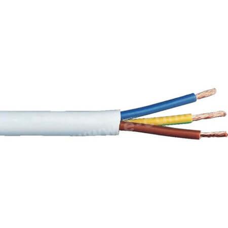 Cel mai bun pret pentru Cablu PSS MYYUP-3X1,5 Izolatie: Dubla