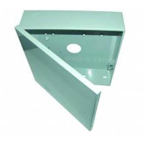 Cel mai bun pret pentru Cutie PSS PC5003H Cabinet metalic pentru sursa de alimentare