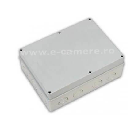 Cel mai bun pret pentru Doze jonctiuni PSS IP65 √180 x 270 x 100 mm