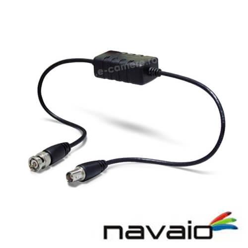 Cel mai bun pret pentru Module de protectie NAVAIO NAV-A1005 Izolator video bucla de masa