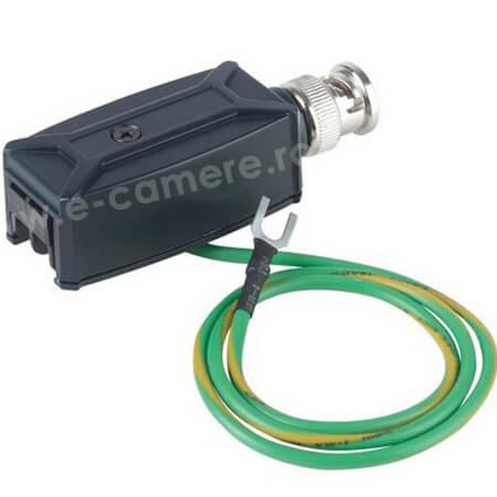 Cel mai bun pret pentru Module de protectie SECPRAL TTP111VTS Video balun cu protectie la descarcari electrice