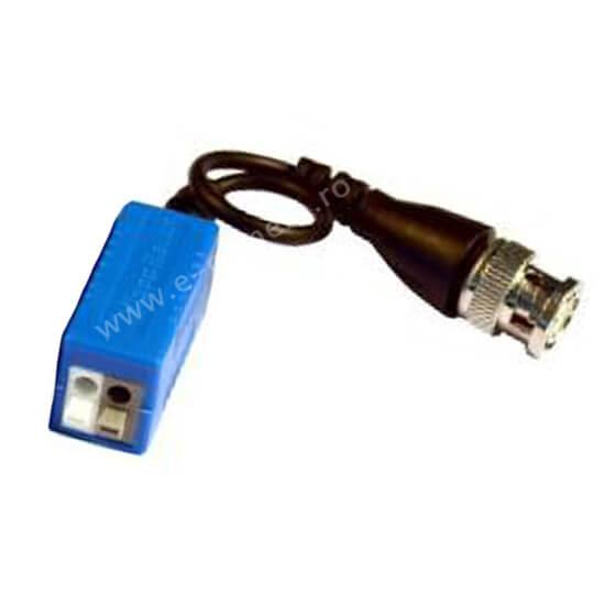 Cel mai bun pret pentru Video Balun-uri PSS VB-HD Pentru sisteme HDCVI, HDTVI sau AHD